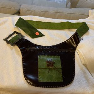 Waist Leather Bag for Sale in Mesa, AZ