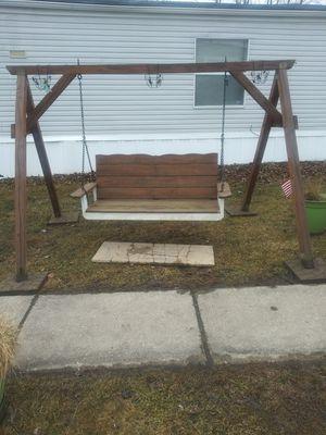 Swing for Sale in Romulus, MI