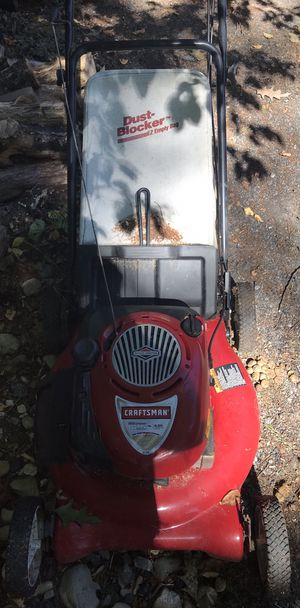 Snowblowers Lawn Mowers Pressure Washers for Sale in Lunenburg, MA