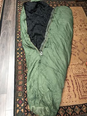 Military sleeping bag for Sale in Phoenix, AZ