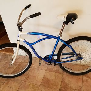 Ocean Pacific Cruiser Bike for Sale in Alexandria, VA