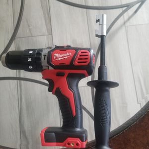 New Milwaukee Hammer Drill 18v for Sale in Glendale, AZ