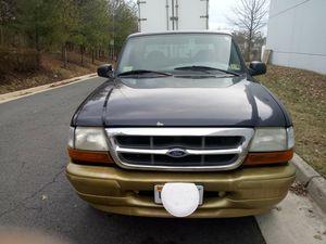 Ford ranger for Sale in Sterling, VA