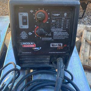 Lincoln Electric Weld Pak 100 HD for Sale in Phoenix, AZ