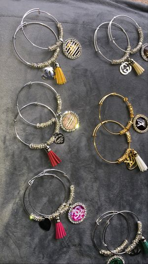 Charm BRACELETS for Sale in Lithonia, GA