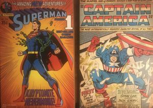 (6) Comic Book character wood & metal plaques for Sale in Washington, DC