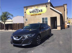 2016 Nissan Maxima for Sale in Atwater, CA