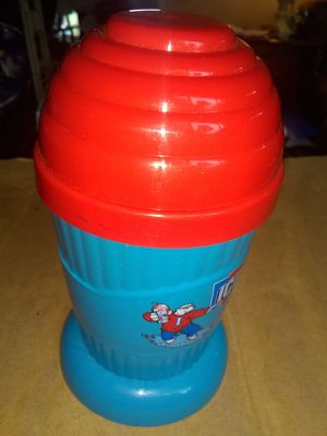 Icee iced slushy maker for Sale in Culloden, WV