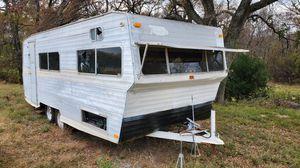Camper for Sale in Oak Point, TX