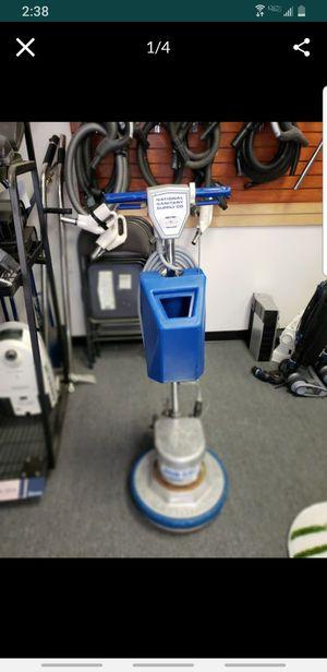 BOBCAT lowspeed scrubber/buffer for Sale in Temecula, CA