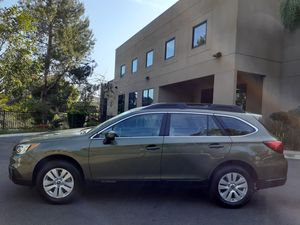 2017 Subaru Outback 2.5i with Only 37k Miles! for Sale in San Diego, CA
