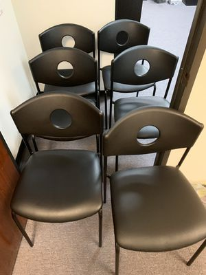 Office Chairs x 6 for Sale in Rolling Hills Estates, CA