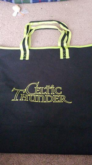 Celtic Thunder Messenger Bag for Sale in Leck Kill, PA