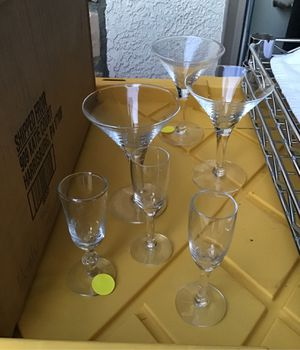 Small Glassware for Sale in Henderson, NV