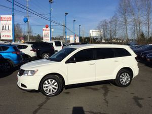 2014 Dodge Journey EASY FINANCING AVAILABLE for Sale in Lynnwood, WA