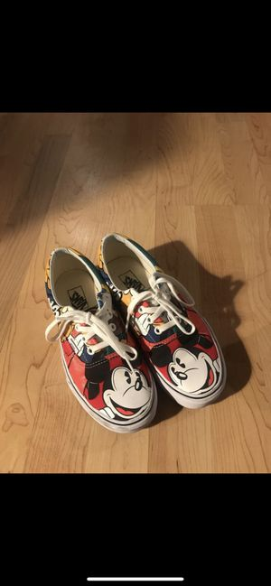 Vans Shoes 6.5 for women for Sale in Englewood, CO