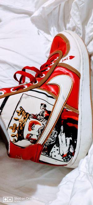 Rare Nike High Vandal Shoes for Sale in Las Vegas, NV