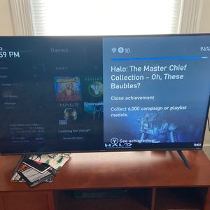 50 Inch 4K UHD TV for Sale in Colonial Heights, VA
