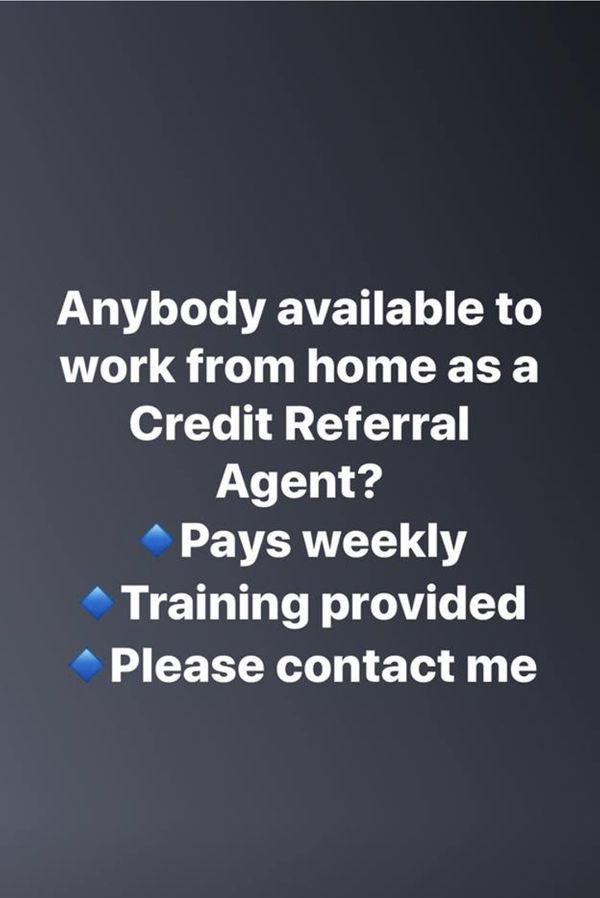 Work from anywhere and get paid Weekly!!!