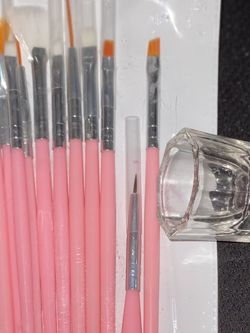 Nail Art Brush for Sale in Los Angeles,  CA
