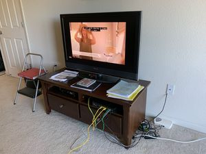 TV & TV Stand for Sale in San Ramon, CA