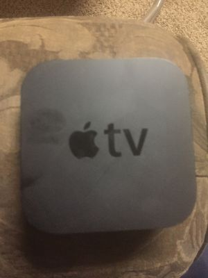 Apple TV with no cords for Sale in Durham, NC
