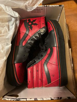 Deadpool Vans for Sale in City of Industry, CA