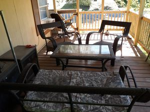 Patio furniture for Sale in Pflugerville, TX