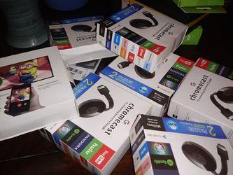 google Chromecast for Sale in Irwindale,  CA