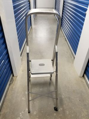Step Ladder for Sale in Houston, TX