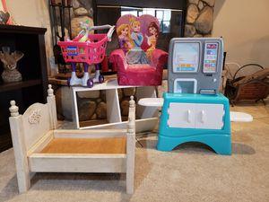 KIDS TOYS for Sale in Hesperia, CA