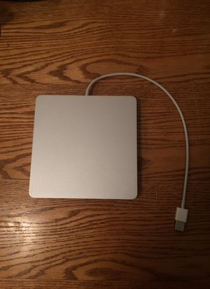 Portable Disc Drive for Macbook for Sale in Pittsburgh, PA