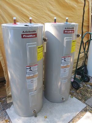 Water Heater for Sale in Fort Worth, TX