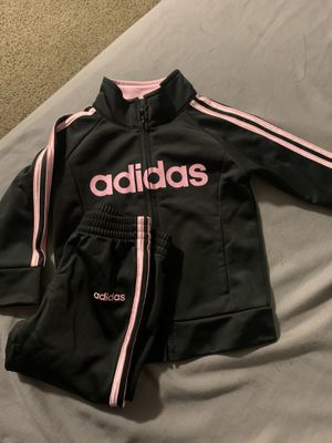 Adidas tracksuit for Sale in Whittier, CA