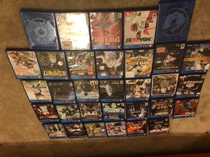 PS4 Games for Sale in Dunwoody, GA