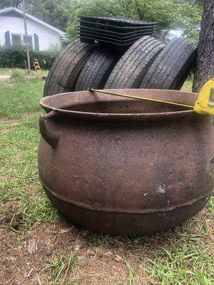 Wash pot for Sale in Pelion, SC