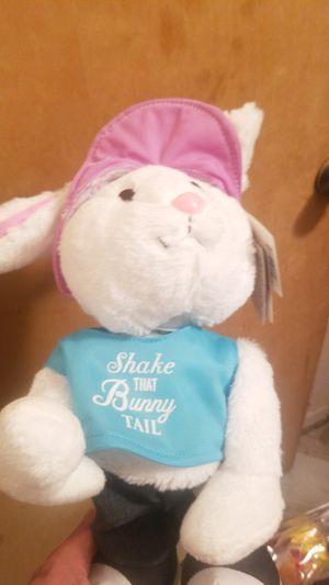 Bunny dancing for Sale in Reedley, CA