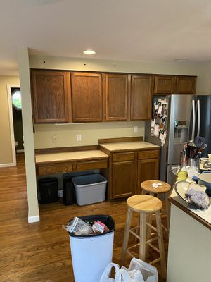 Kitchen Cabinets for Sale in Renton, WA