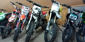 Dirt bikes for Sale in San Marcos, TX