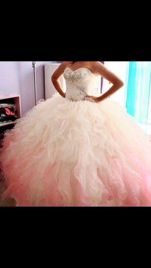 Quinceanera Dress for Sale in Alsip, IL
