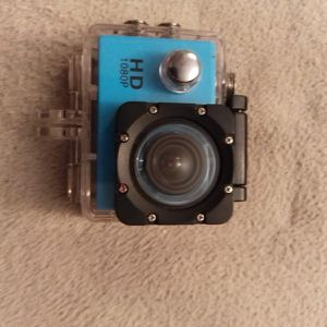 Gopro 1080p camera HD new . I for Sale in Queens, NY
