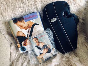 BabyBjorn $15 & Baby Booster Seats $10 for Sale in Darien, CT