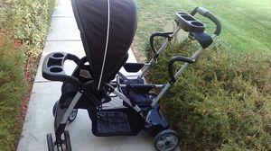 Gracie double stroller for Sale in San Bernardino, CA