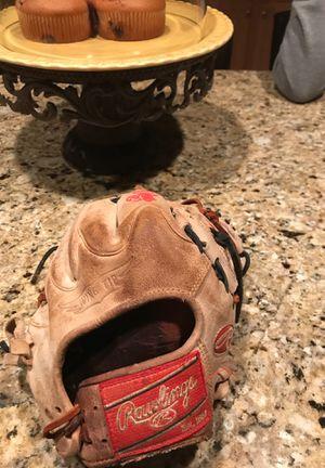 Pro preferred baseball glove 11.75 for Sale in Palmdale, CA