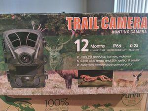 Brand NewTrail camera for Sale in Stockton, CA