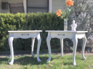 End Tables, Nightstands for Sale in Dallas, TX