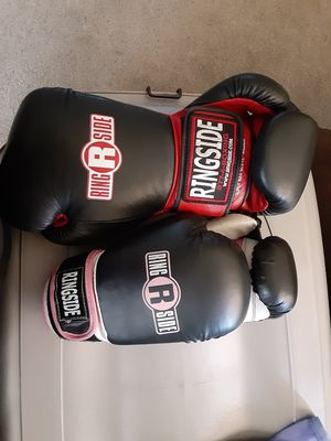 Ringside boxing gloves for Sale in Denver, CO