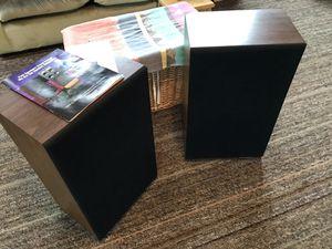 Polk Audio Monitor Speakers 7C for Sale in Wheaton, IL