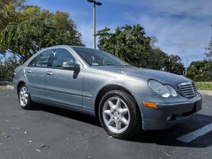 2004 Mercedes-Benz C240 for Sale in Sarasota, FL