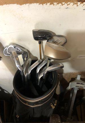 Golf club starter set for Sale in North Bethesda, MD